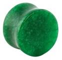 Stein Plug grün