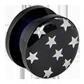 Motiv Plugs in 3mm Durchmesser